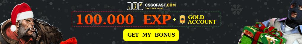 csgofast bonus code
