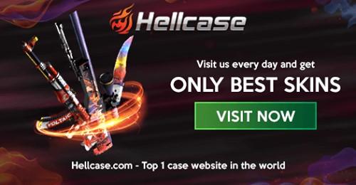 hellcase promo code