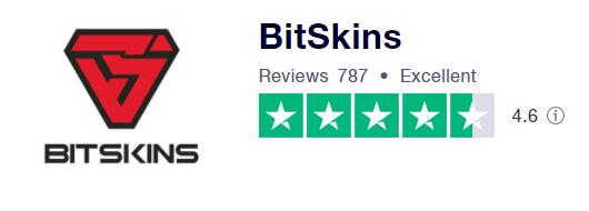 trustpilot bitskins