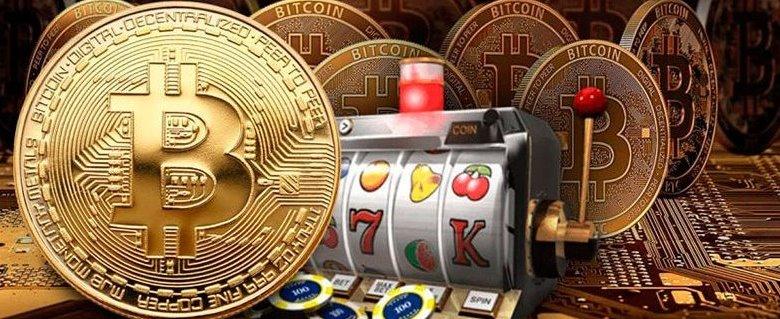 bitcoin casino invest)